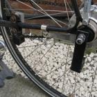 А Вам по силу велосипед своими руками?