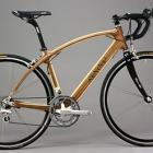Деревянный велосипед «Renovo»