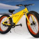 Электрический велосипед Storm самый доступный в мире