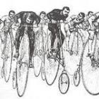 Изобретение первого велосипеда