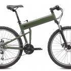Десантный велосипед Montague Paratrooper Light Bicycle Infantry