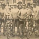 История возникновения велоспорта