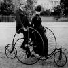 Основные вехи из истории велосипеда