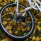 Умный велосипед BiCi с набором сенсоров и оповещениями