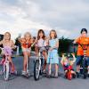 Велосипед Family для детей