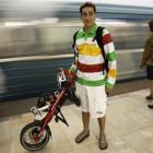 Выбираем недорогие складные велосипеды