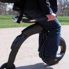 YikeBike создали велосипед